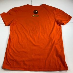 Anvil Shirts - Reese's peanut butter cup T-shirt Size Large/XL